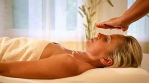 reiki-massage