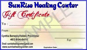 Gift Certificate Sample - February 2014 (800x459)