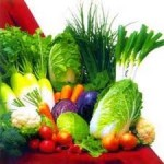 Check out Local Super Markets and Farmers Markets for all in seasoned Fruits and Vegetables.